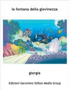 giorgia - la fontana della giovinezza