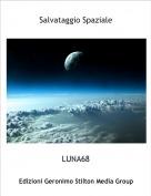 LUNA68 - Salvataggio Spaziale