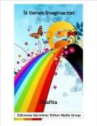 Shafita - Si tienes Imaginación