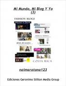 naimaratona123 - Mi Mundo, Mi Blog Y Yo(3)