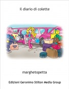 marghetopetta - il diario di colette