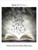 By Roxy Powell - Book Of WishesII