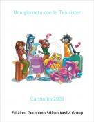 Cucciolina2003 - Una giornata con le Tea sister