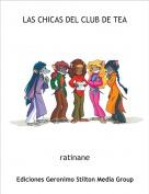 ratinane - LAS CHICAS DEL CLUB DE TEA