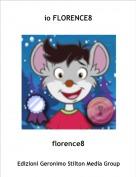 florence8 - io FLORENCE8