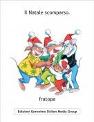fratopa - Il Natale scomparso.