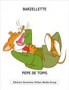 PEPE DE TOPIS - BARZELLETTE