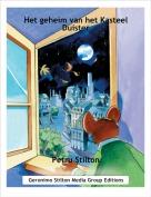 Petru Stilton - Het geheim van het Kasteel Duister