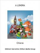 Chiaras - A LONDRA