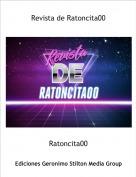 Ratoncita00 - Revista de Ratoncita00