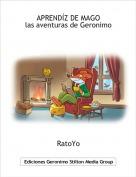 RatoYo - APRENDÍZ DE MAGOlas aventuras de Geronimo