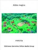 mielcita - Aldea magica