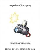 francymap(francesca) - megazine of francymap