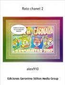 alex910 - Rato chanel 2