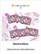 Ratolina Ratisa - Efectos ratónicos 2