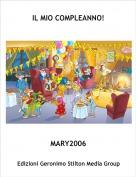 MARY2006 - IL MIO COMPLEANNO!