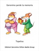 Topelius - Geronimo perde la memoria