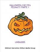 LINDA2005 - HALLOWEEN,CHE FIFA FELINA!!!! PARTE 1