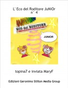 topina7 e inviata MaryF - L' Eco del Roditore JuNiOr