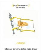 retinita - QesoParmesano 2la revista