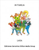 LAISA - MI FAMILIA