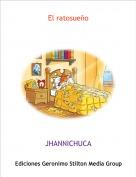 JHANNICHUCA - El ratosueño