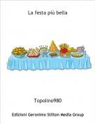 Topolino980 - La festa più bella
