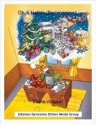 Elena-mouse! - Oh,il Natale(Parte prima).