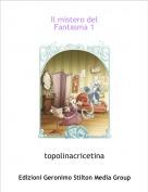 topolinacricetina - Il mistero delFantasma 1