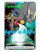 Rati Potter - Personajes