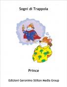 Prince - Sogni di Trappola