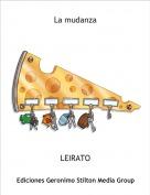 LEIRATO - La mudanza