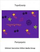 Pampepato - TopoGossip