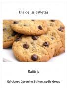 Ratitriz - Dia de las galletas