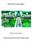 Ratita pianista - INSTITUTO HALLIWELL