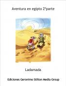 Ladamada - Aventura en egipto 2ªparte