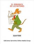 GUAY500 - EL PERIODICODE LOS RATONES