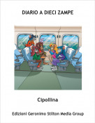Cipollina - DIARIO A DIECI ZAMPE