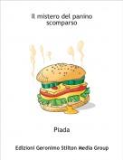 Piada - Il mistero del panino scomparso