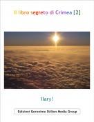 Ilary! - Il libro segreto di Crimea [2]