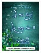 Topolinacricetina! - Il nuovo blog!La voce che ti ascolta!