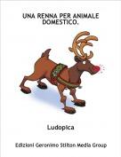 Ludopica - UNA RENNA PER ANIMALE DOMESTICO.