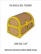 JIME DEL CAP - EN BUSCA DEL TESORO