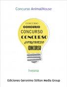 Iveona - Concurso AnimalMouse