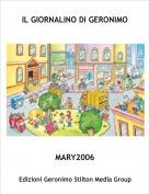 MARY2006 - IL GIORNALINO DI GERONIMO
