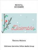 Ratona Molona - REVISTA:DICIEMBRE