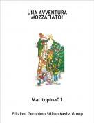 Maritopina01 - UNA AVVENTURA MOZZAFIATO!