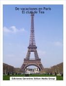 Patty123 - De vacaciones en Paris El club de Tea 1er parte