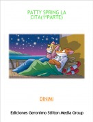 DINIMI - PATTY SPRING LA CITA(1ªPARTE)