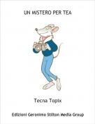 Tecna Topix - UN MISTERO PER TEA